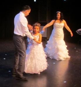 The last dance......