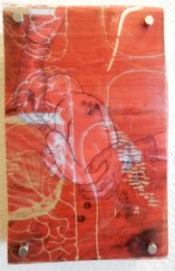Tamara's piece.